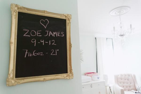 Baby Zoe 0019